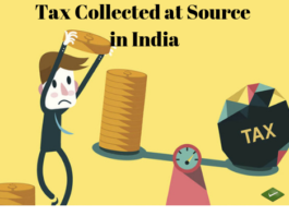 Tax Collected at Source in India