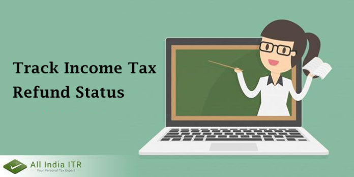 income tax refund Stauts