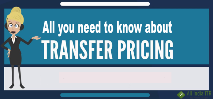 All you need to know about Transfer Pricing