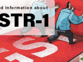 GST Returns online, GSTR 1