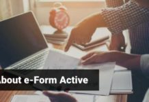 all about eform active