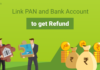 Link PAN and Account
