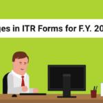 itr form