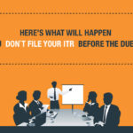 E-Filing ITR Before due date