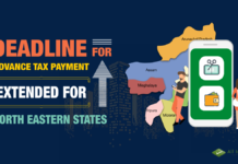 Deadline for Advance Tax Payment