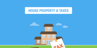 House Property and taxes