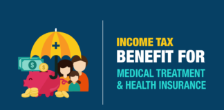 ITR Benefits for medical insurance