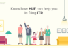 Know how HUF can help you in filing ITR