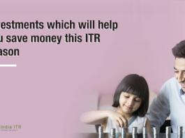 Save money this ITR season