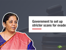 Government to set up stricter scans for evaders
