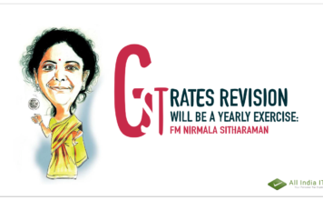 GST rates revision