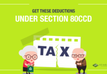 Get these Deductions under Section 80CCD