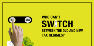 Old and New Tax Regimes