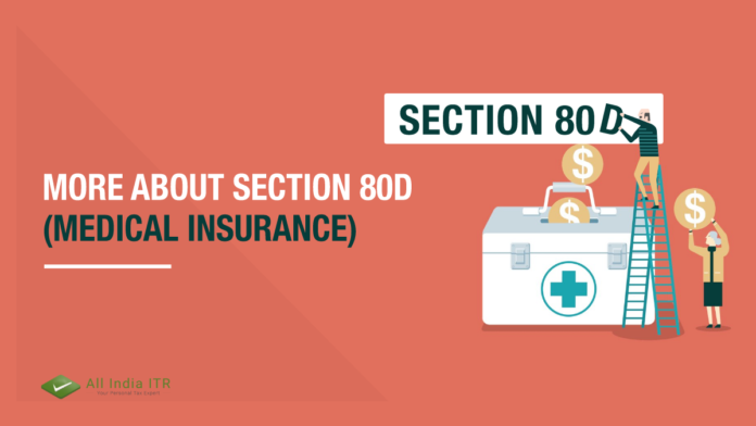 tax deductions under Section 80C to 80U