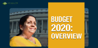 Budget 2020: An Overview