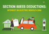 Section 80EEB Deduction