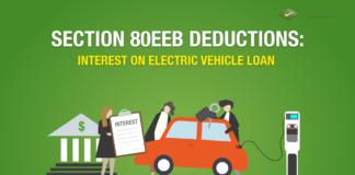 Section 80EEB Deduction