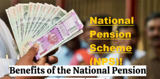 Benefits of the National Pension Scheme (NPS)