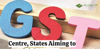 Centre, States Aiming to Tighten GST Registration Process