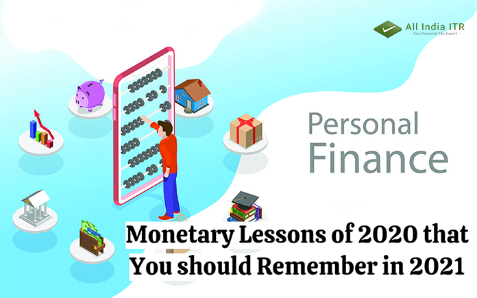 Monetary Lessons of 2020 that You should Remember in 2021