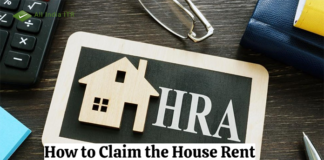How to Claim the House Rent Allowance (HRA)?